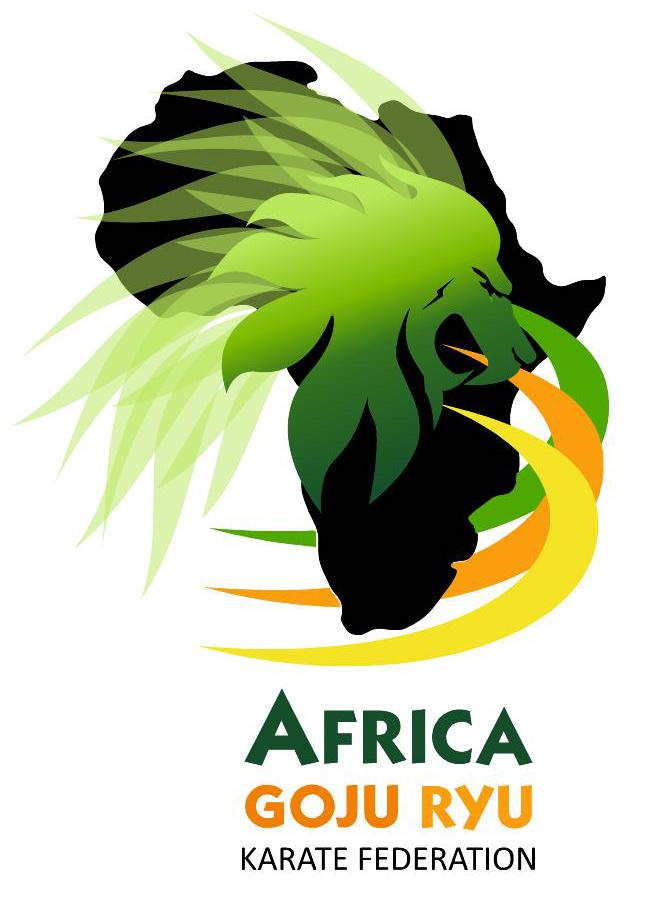 New logo African Goju-Ryu Karate Federation « W.G.K.F.