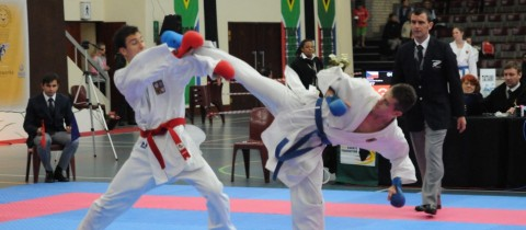 Photogallery from 2nd WGKF Championship