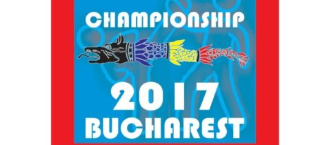 Bulletin for 4th WGKF Championship in Romania