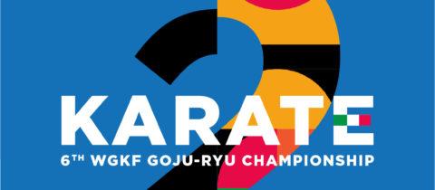 6th WGKF Goju-Ryu Championships 2022